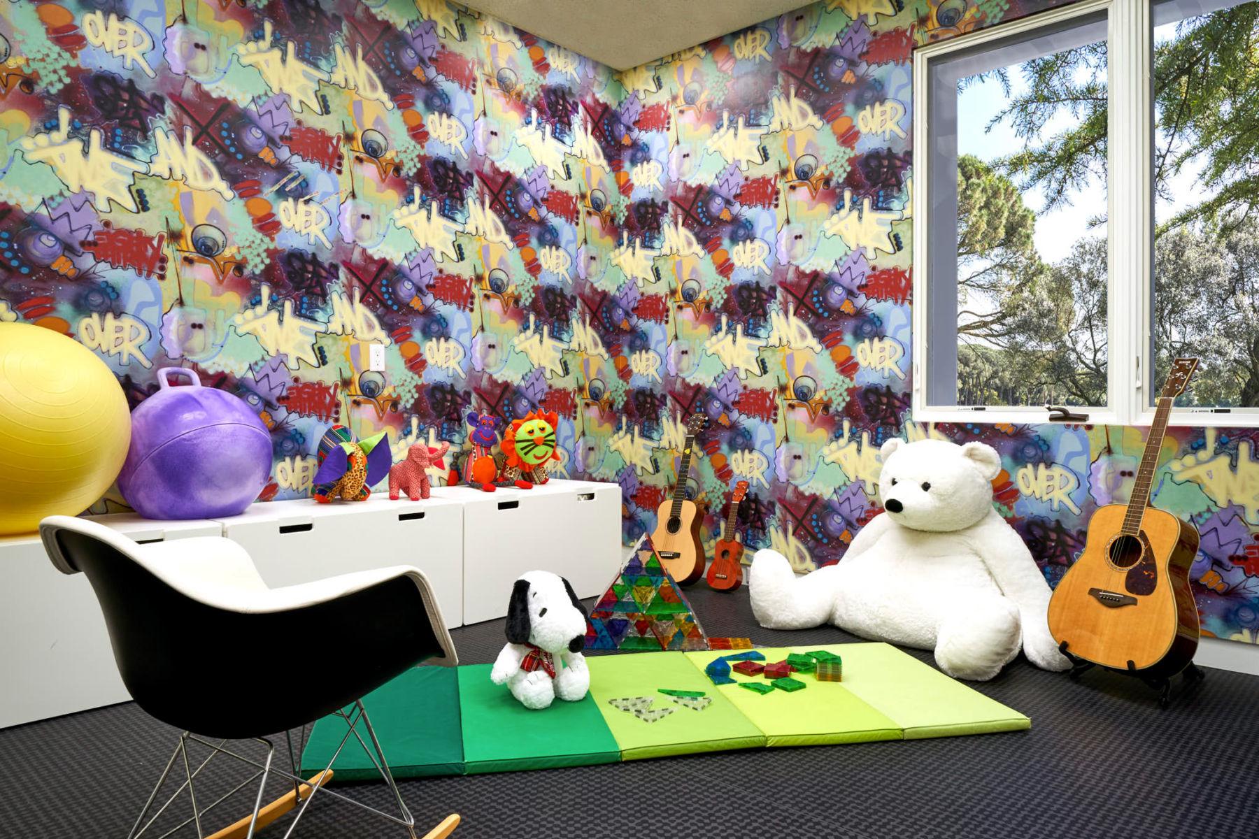 La Jolla Playroom